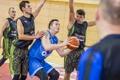 """""""BWS"""" komandos žaidėjas Povilas Kaminskas buvo nesustabdomas po """"5Ozer"""" krepšiu"""
